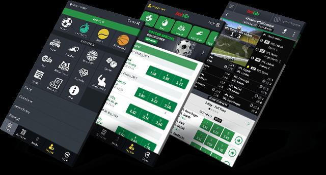 bet9ja-mobile-screenshot